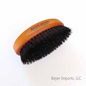 Men's Boar Bristle Hairbrushes